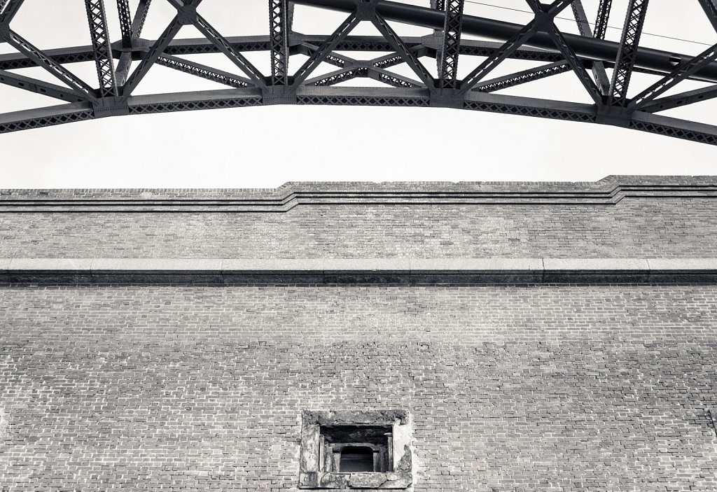 Fort Point, San Francisco – USA, 2011