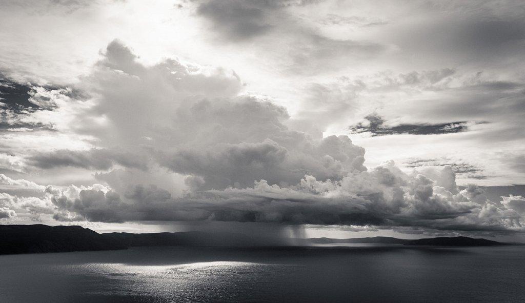 Thunderstorm – Kroatien, 2011