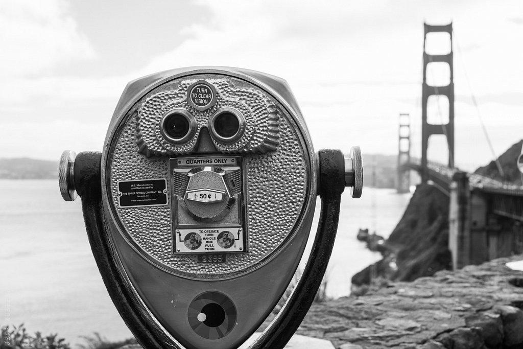 Turn To Clear Vision, San Francisco – USA, 2011