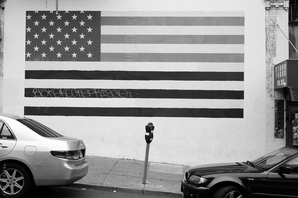 China Town, San Francisco – USA, 2013